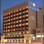 Al Hyatt Jeddah Continental Hotel, Jeddah