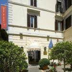 Hotel De Petris, Rome