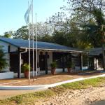 Cabañas Los Troncos, Ituzaingó