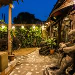 Bogobiri House, Lagos