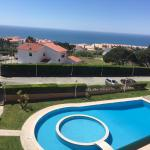 Apartment Beach and Pool,  Ericeira