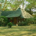 Swara Plains Acacia Camp, Athi River