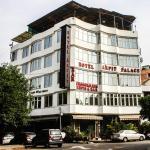 Hotel Arpit Palace, New Delhi