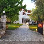 Villa Spyros,  Syvota