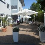 Hotel Pictures: Rheinhessen Inn, Wörrstadt