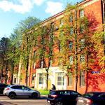 Hostel Shestoe Chuvstvo,  Moscow