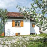 Holiday Home Hiša Ložanka, Logje