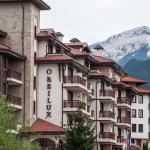 Orbilux Hotel - Winter Halfboard,  Bansko