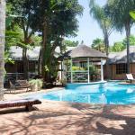 Summerview Guest Lodge, Johannesburg