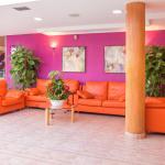 Hotel Pictures: Hotel Servigroup Romana, Alcossebre