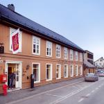 Clarion Collection Hotel Hammer,  Lillehammer
