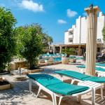 King's Hotel, Paphos City