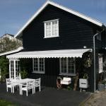 Hotel Pictures: Villa Humlebæk, Humlebæk