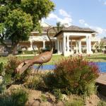 Attaché Guest Lodge & Health Spa, Midrand