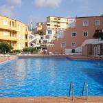 Antonio Navarro Apartments,  Adeje