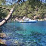 Lagoon-Boat,  Göcek