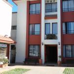 Apart Hotel Las Campanas, La Serena
