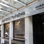 Hotel Pedralbes, Barcelona