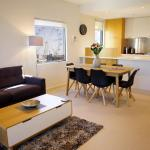 Accent Accommodation@Docklands,  Melbourne