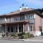 Hotel Pictures: Hotel La Guindal, Arriondas