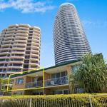 Kurrawa Lodge, Gold Coast