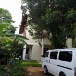 Haus Berlin, Negombo