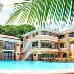 Boracay Holiday Resort, Boracay