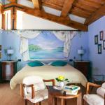 Bed and breakfast I Glicini, Castagneto Carducci