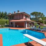 Villa Monica,  Padenghe sul Garda