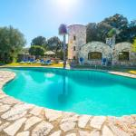 Hotel Pictures: Torreta, Búger