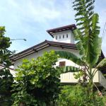 Dream House, Hikkaduwa