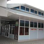 Katamaran Motel, Anapa