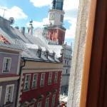 Apartamenty Stary Rynek Żydowska,  Poznań