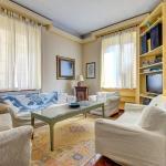 The Gloria Apartment, Rome
