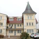 Hotel Pictures: Villa Viktoria auf Usedom, Kolpinsee
