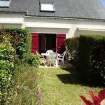 Hotel Pictures: Maisonnette Goustan, Saint-Gildas-de-Rhuys