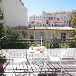 Luxurious and Cosy Flat Clemenceau, Nice
