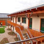 Hotel Pictures: Ferienhof Radlerslust, Großkoschen