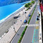 Seafront Amalficoast Holiday,  Maiori