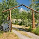 Spring Gulch House,  Teton Village