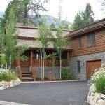 Arrowhead House,  Teton Village