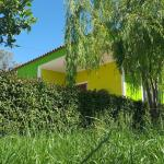 Hotellikuvia: Garden House, Ksamil