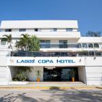 Lagos Copa Hotel, Macaé