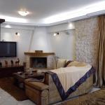 Rodanthos Apartment, Aten