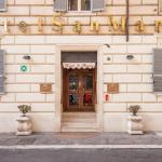 Hotel San Marco, Rome