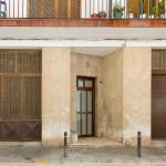 Penthouse Cristina, Sitges