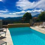 Hotel Pictures: Hotel Clair de Lune, Zonza