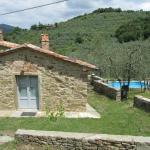 Capuchi Cottage, Castiglion Fiorentino