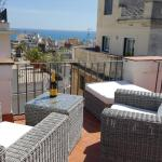 The Sky Attic Apartment,  Sitges