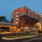 Hampton Inn and Suites Camp Springs, Camp Springs